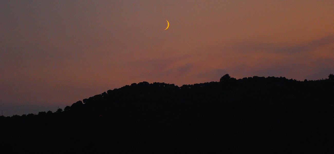 tramonto da Spina Rossa